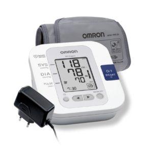 Автоматический тонометр Omron M3 Expert