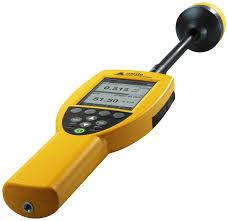 Приборы для измерения электромагнитного излучения: Широкополосный измеритель напряженности ЭМП Narda NBM-550