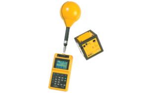 Приборы для измерения электромагнитного излучения: анализатор электромагнитного излучения ЭМП Narda EFA200 и Narda EFA30